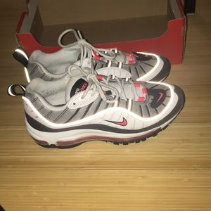 AIR MAX 98 worn once ! 💖